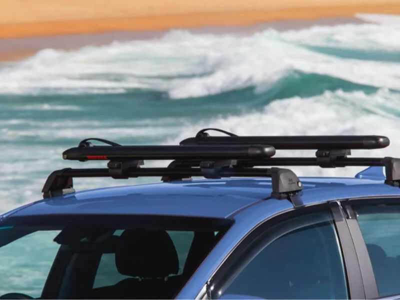 SUP board carrier – SupDawg.