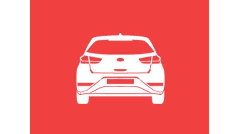Rear Design