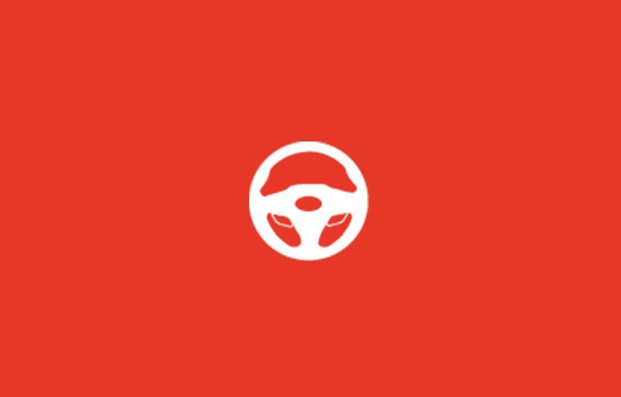 Leather<sup>[P3]</sup>-appointed N steering wheel.