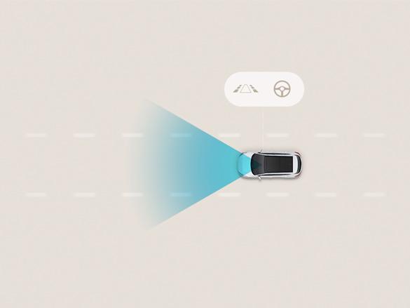 Lane Keeping Assist - Line (LKA-L/R)